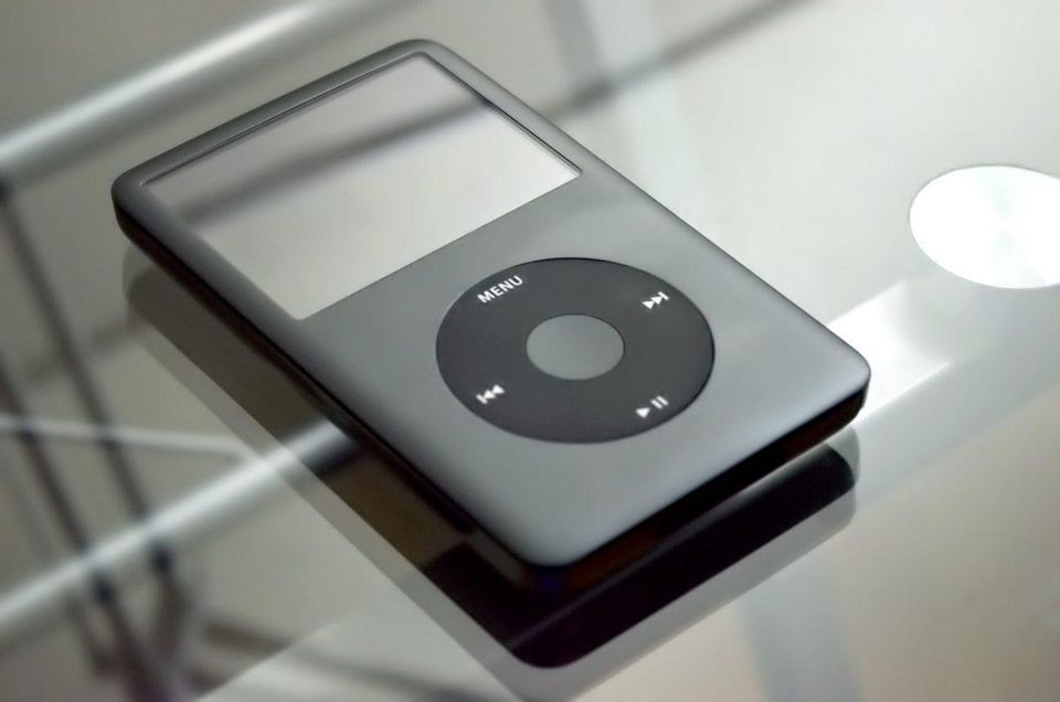 What The iPod Teaches Us About Workforce Adoption